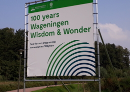 100 jaar wisdom open brief fresco